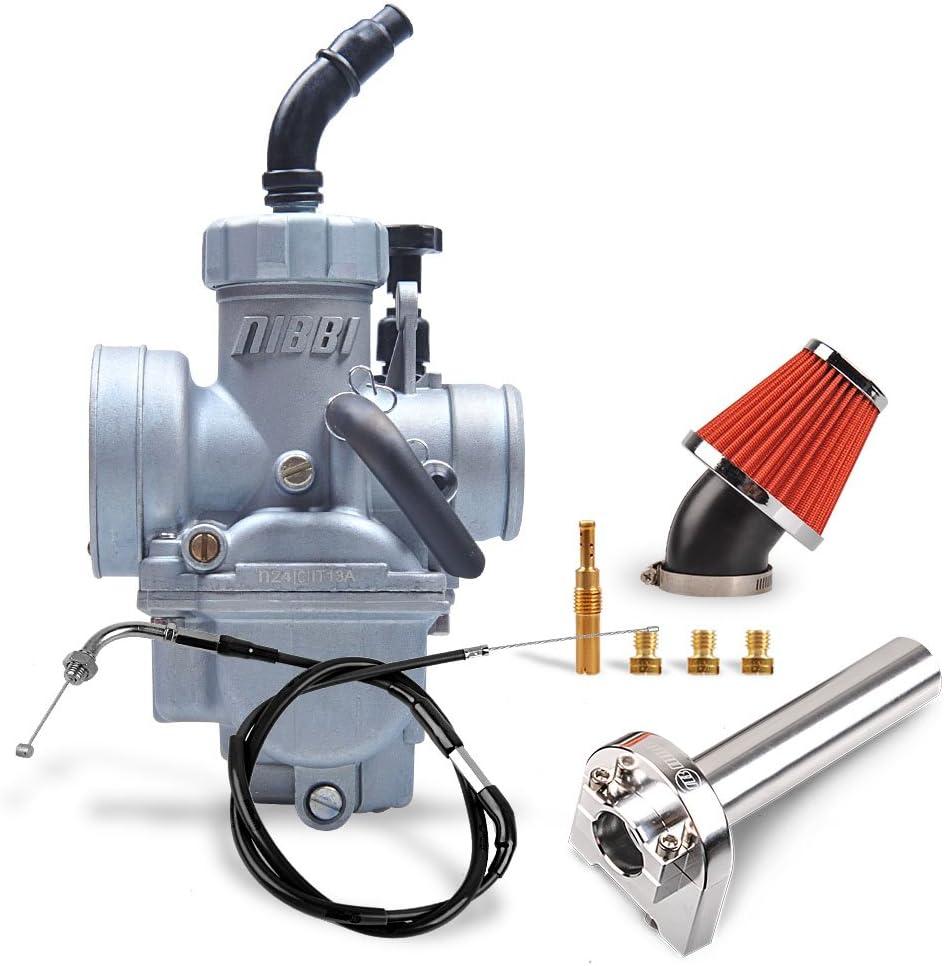 NIBBI Carburetor Spring Carburetor Repair Kit Spring PE24