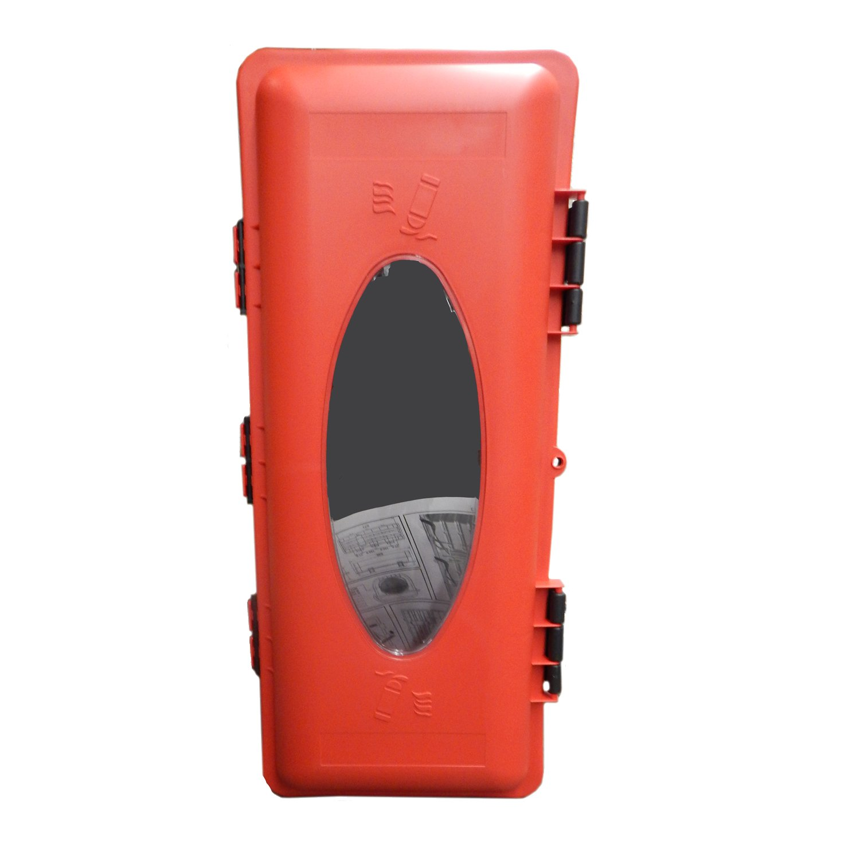 Extintor (extintor Armario Caja para –  6 KG extintor Trupa