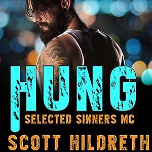 Hung Audiobook