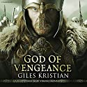 God of Vengeance: The Rise of Sigurd 1 Audiobook by Giles Kristian Narrated by Philip Stevens