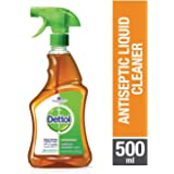 Dettol anti bacterial surface disinfectant sparay 500 ml