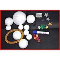 ProjectsforSchool Solar System - STEM Activity Science Projects Working Models DIY Science Experiment kit …