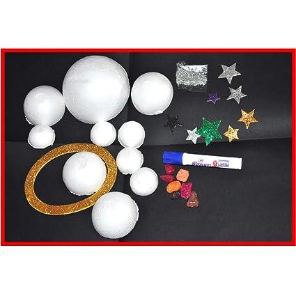 Buy Projectsforschool Solar System Stem Activity Science Projects
