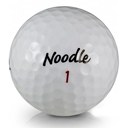 Maxfli 100 Noodle