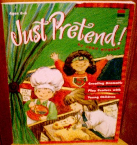 Just Pretend by Judy Nyberg (1994-01-01)