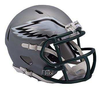 "Riddell – """" Philadelphia Eagles Blaze Velocidad Casco ..."