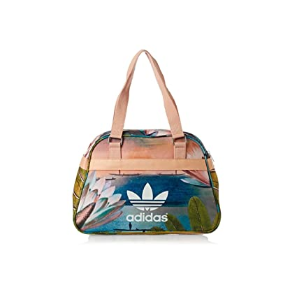 0187607841ef Buy adidas S19909NS Bowling Bag Iriri Synthetic Bags (Multicolor) Online at  Low Prices in India - Amazon.in