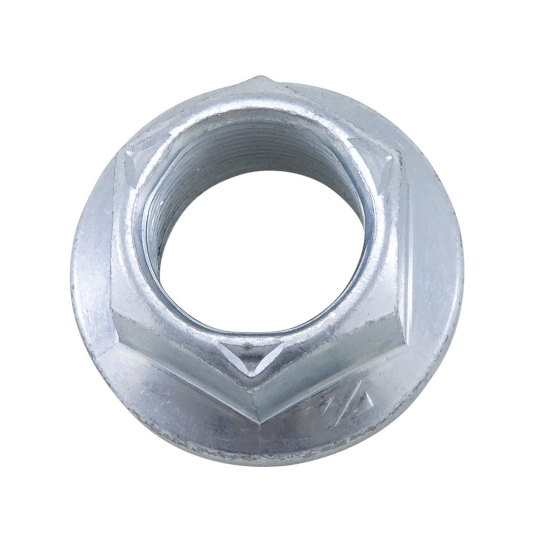 Yukon (YSPPN-012) 7/8-20 Thread 1-1/8 Socket Replacement Pinion Nut Yukon Gear