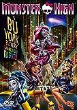 Monster High - Bù York, Bù York (DVD)