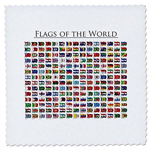 world flags set - 6