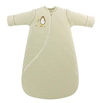 ac2330f36475 Amazon.com  Chilsuessy Winter Sleeping Bag for Baby