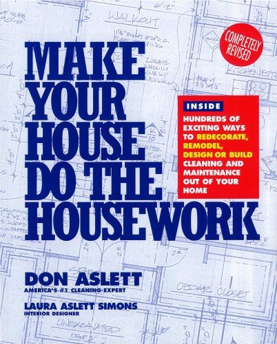 Make Your House Do The Housework PDF