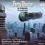 Epetrans Vermächtnis (Perry Rhodan NEO 72) | Robert Corvus,Oliver Plaschka