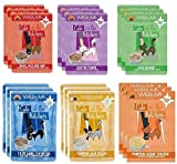 Weruva Cats In The Kitchen Variety Pack Pouches (All 6 Recipes, 18 Pack) For Sale