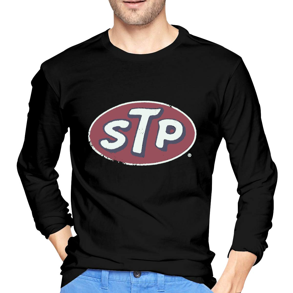 Seuriamin Stp S Comfortable Travel Round Neck T Shirts Tops