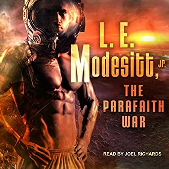 The Parafaith War by L.E. Modesitt Jr science fiction book reviews