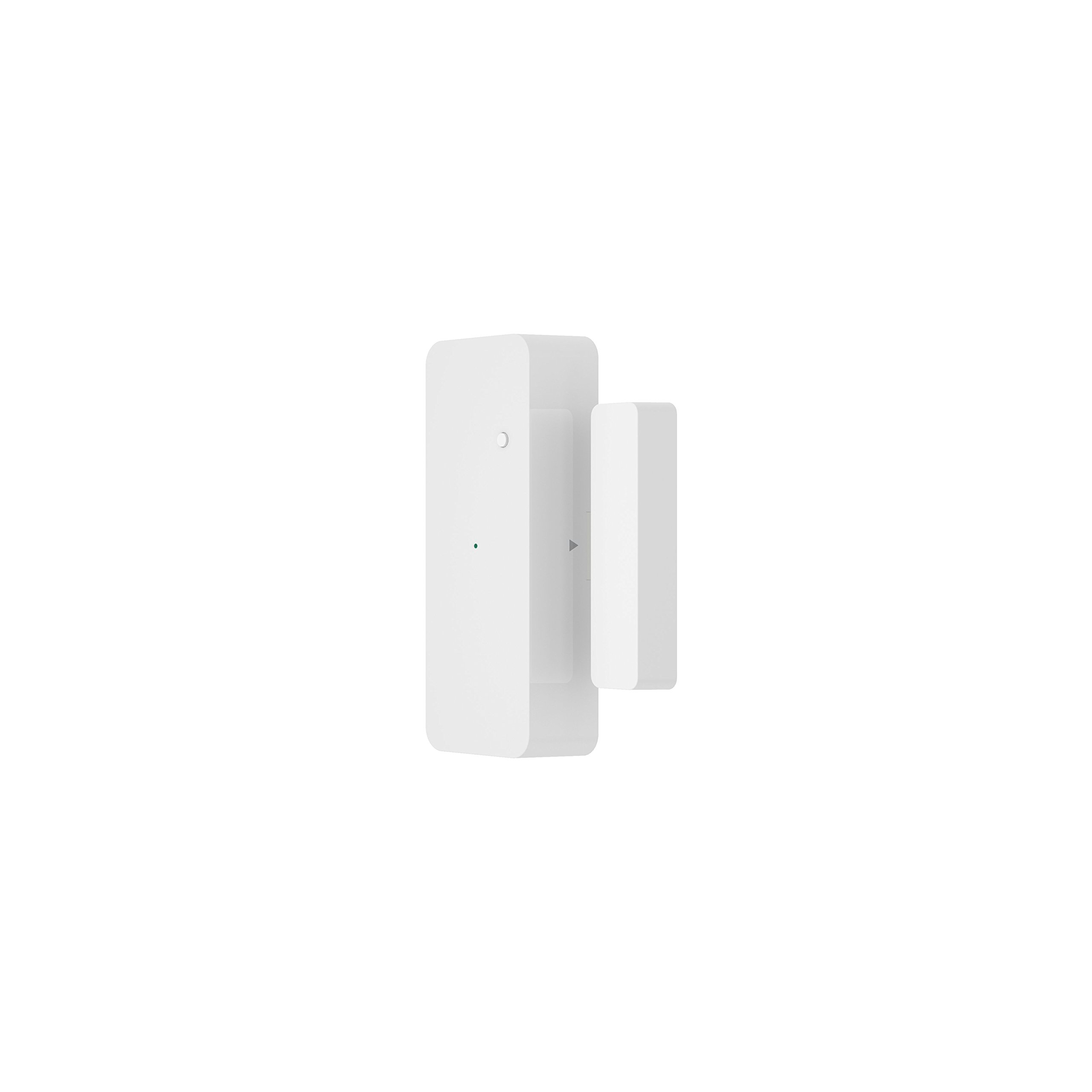 Insteon 2843-222 Wireless Door & Window Sensor, Use with Bridge for Smartphone Alerts, Uses Superior Mesh Wireless Technology for Unbeatable Reliability - Better than Wi-Fi, Zigbee and Z-Wave