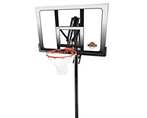 Lifetime 71281 Basketball System