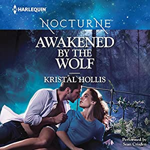 Awakened by the Wolf Audiobook