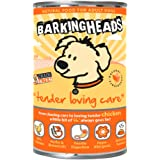 Barking Heads Wet Tender Loving Care Dog Food Tins, Pack of 6