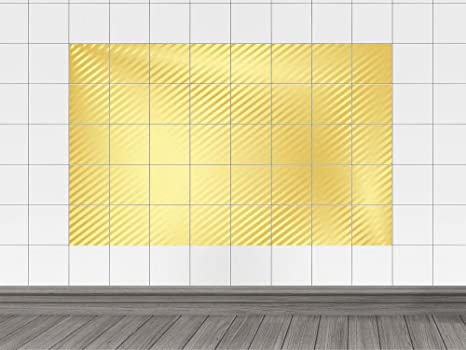 Piastrelle immagini piastrelle adesivo per cucina strisce linee
