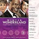 Winter Wonderland, Traditional Christmas, Volume 2