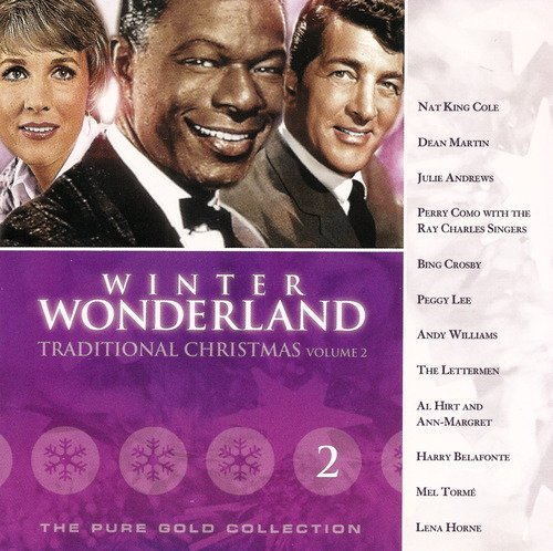 dean martin winter wonderland cd - 3
