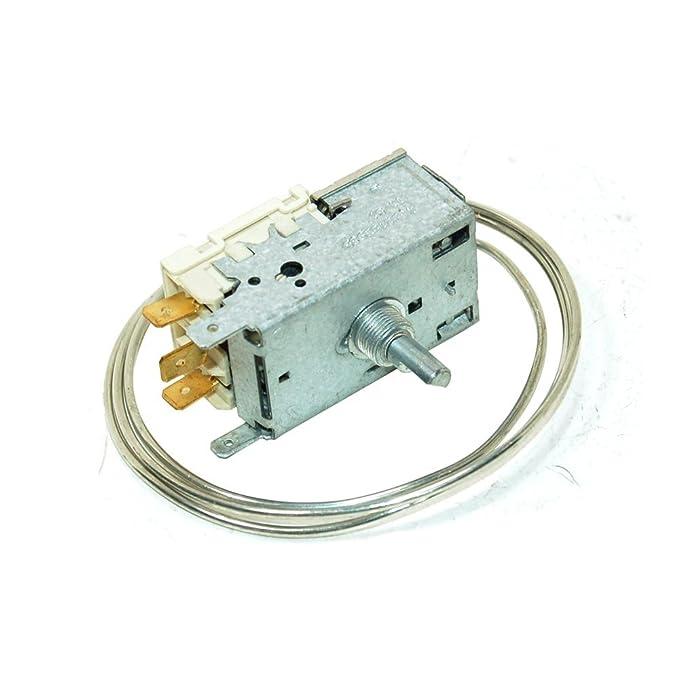 termostato Ranco K59 L2085 for Beko nevera congelador equivalente ...