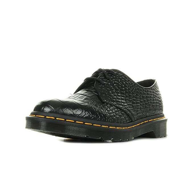 Dr. Martens Chaussures Chaussures Pascal Croc New Vibrance Croco - Ref. 1461-23550001