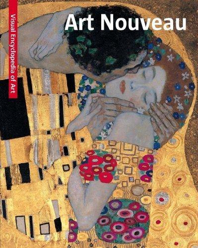 300 Art Nouveau Designs (Art Nouveau (Visual Encyclopedia of Art) (authors) Sanna, Angela (2009) published by Endeavour London Ltd [Paperback])
