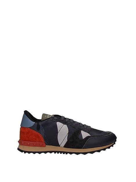 Valentino Garavani HYS00723ATCC02 - Zapatillas para Hombre, Color, Talla 40: Amazon.es: Zapatos y complementos