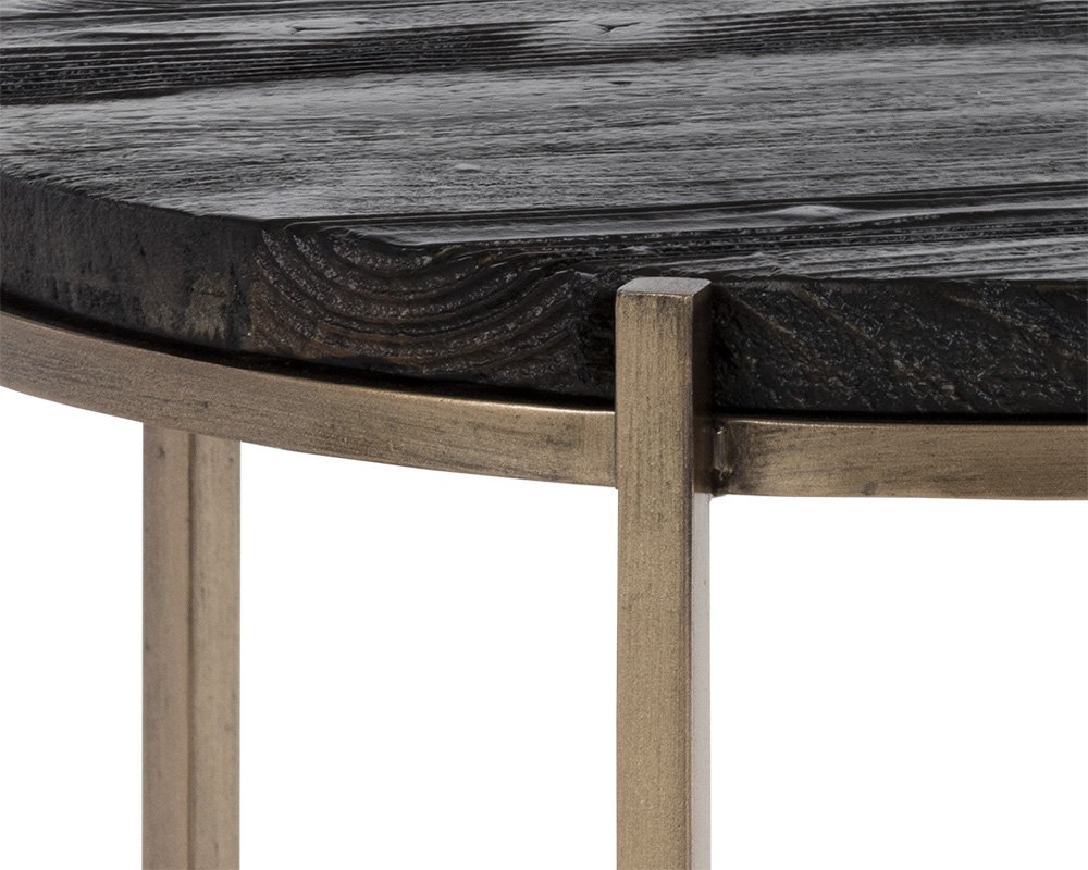 Sunpan Modern Rohan End Table