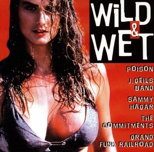 Price comparison product image Wild & Wet