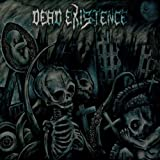 Born Into The Planets Scars by Dead Existence