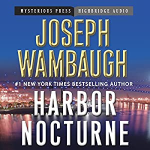 Harbor Nocturne Hörbuch