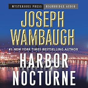 Harbor Nocturne Audiobook