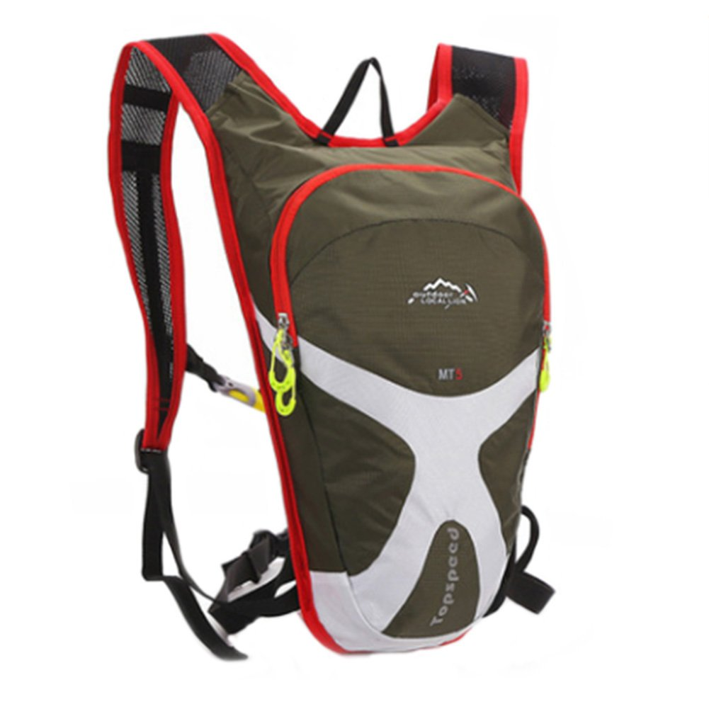 AxiEr 5L Cycling Backpack Durable Travel Hiking Backpack Outdoor Backpack, Cross-country Running Backpack