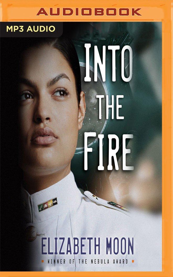 Read Online Into the Fire (Vatta's Peace) pdf