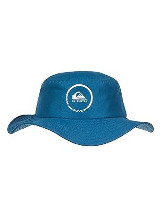 19f72548eba43 ... where to buy quiksilver baby boys gelly bucket cap bucket hat blue one  size 33df4 8d5e0 ...