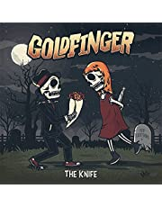 The Knife (Lp)