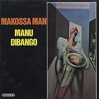 Makossa Man
