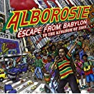Escape from Babylon [Vinyl]