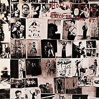 Exile On Main Street [2LP Viny] by The Rolling Stones (B003AIEOCY) | Amazon price tracker / tracking, Amazon price history charts, Amazon price watches, Amazon price drop alerts