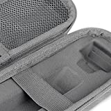QSHAVE Hard Travel Case for Philips Norelco