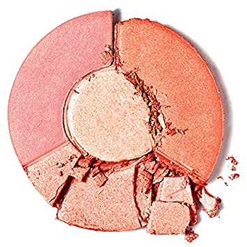 Youngblood Mineral Cosmetics Natural Radiance Bronzer Highlighter – Splendor – 9.5 g 0.33 oz
