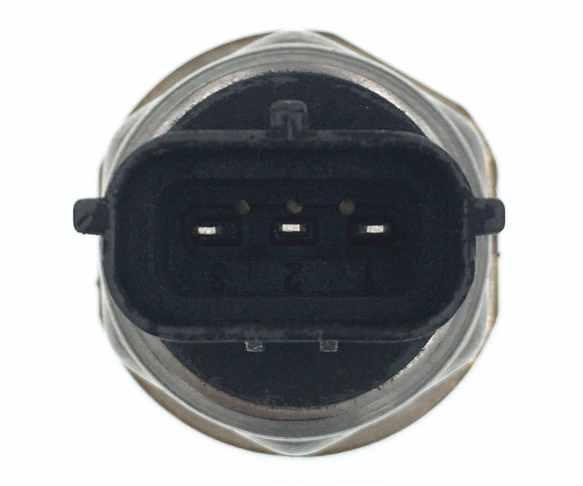 HZTWFC Fuel Rail High Pressure Sensor 55PP05-01 43PP1-3 1465A034