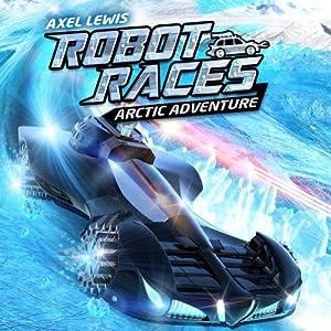 Arctic Adventure Audiobook