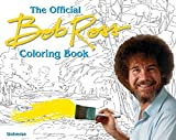 img - for The Bob Ross Coloring Book book / textbook / text book