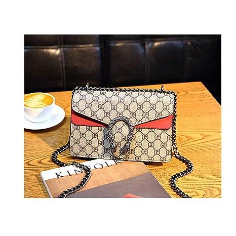 4c17fbb5a917 Amazon.com: GD Dionysos 400249 Style Mini Flap Cute Satchel Handbag ...