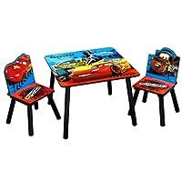 TW24 Sitzgruppe - Kindertisch - Kinderstuhl - Kindersitzgruppe mit Motivauswahl